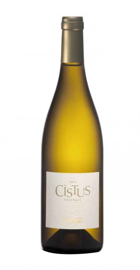 Cistus, Faugères, Château La liquière