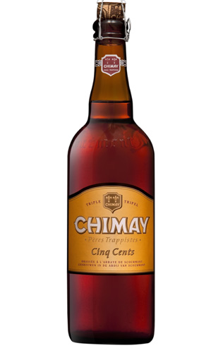 Chimay Blonde Triple 75 cl