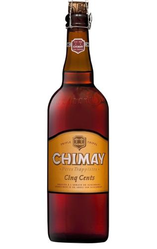 Chimay Blonde Triple 75 cl