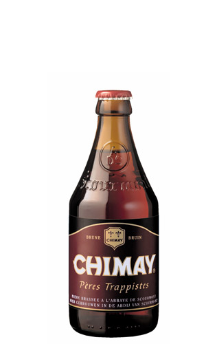 Chimay Rousse