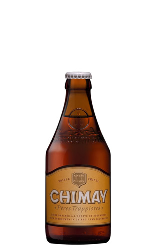 Chimay Blonde Triple 33 cl