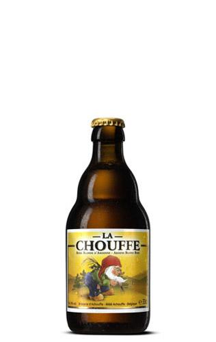 Chouffe Blonde