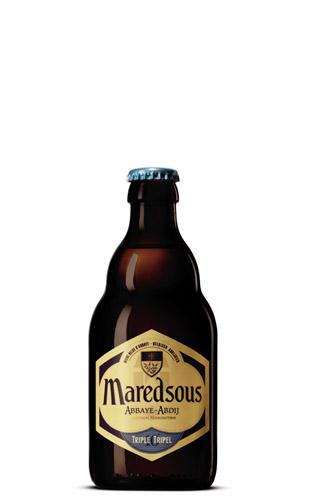 Maredsous Triple