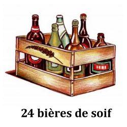 24 Bières de Soif