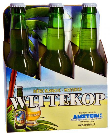 Wittekop 6 pack
