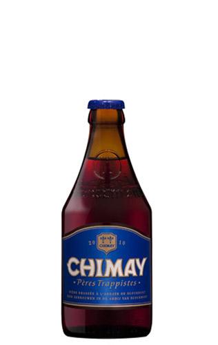 Chimay Brune Bleue