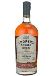 Miltonduff, 6 ans, Cooper's Choice