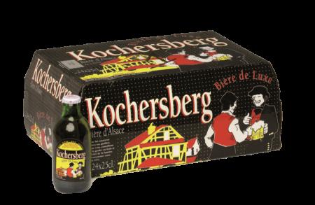 24 pack Kochersberg 1er prix