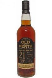 Old Perth 21 Jahre Sherry, Blended Malt